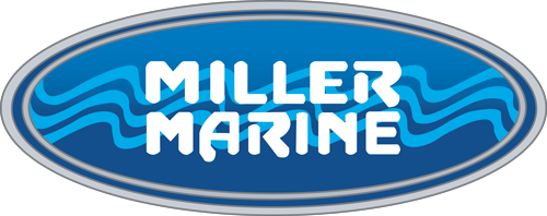 Miller Marine Logo